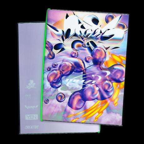 MAZE BOOK - GUCCIMAZE