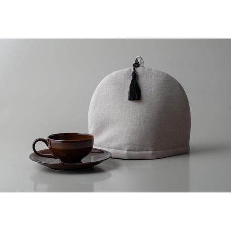 Tea Things / TEA COZY & TEA MAT
