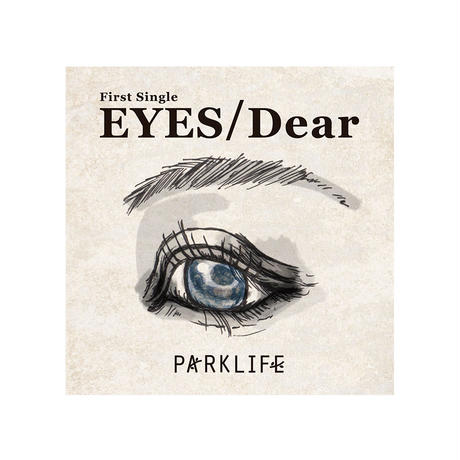 EYES/Dear(coaster package)