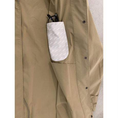 【Et baas Comfy Coat】コンフィーコート(全3種選択)