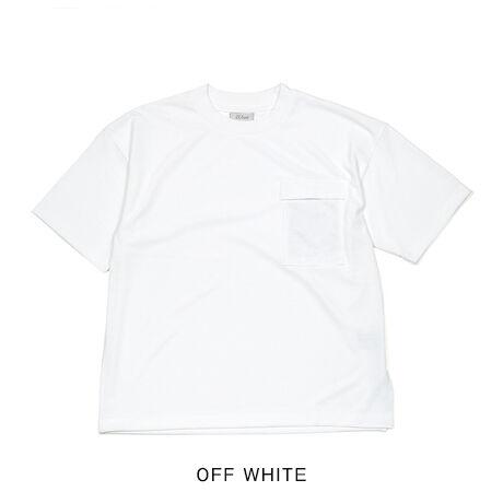【Et-baas CAPABLE-TSHIRTS】ケイパブルTシャツ(全5種選択)