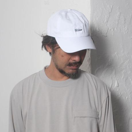 【Et baas LOGO CAP】ロゴキャップ(全2種選択)
