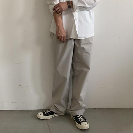 【Et baas WIDE EASY PANTS】ワイドイージーパンツ (全3種選択)