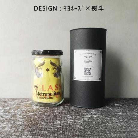 EYEWEAR   CLOTH / BJ CLASSIC COLLECTION × MetropolitanCROSSbottle(全3種選択)