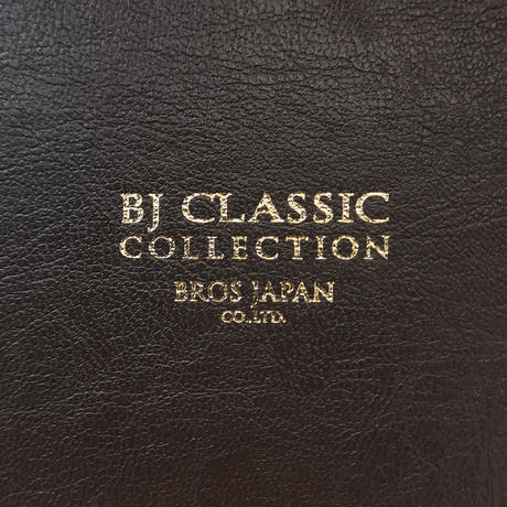 《Web限定》BJ CLASSIC COLLECTION   4 PIECE BOX
