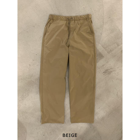 【Et baas CAPABLE Pants】ケイパブルパンツ(全3種選択)