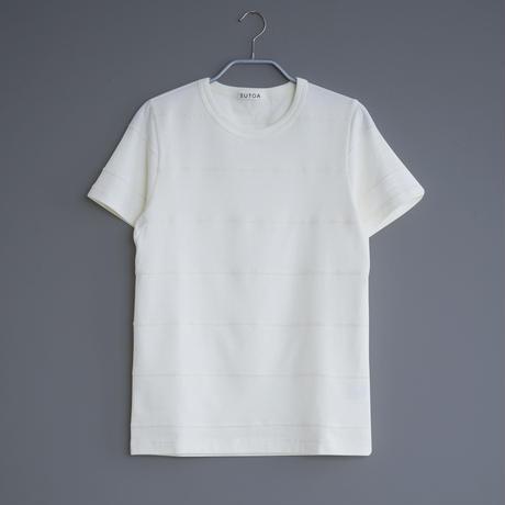 白半袖 /  レディースS