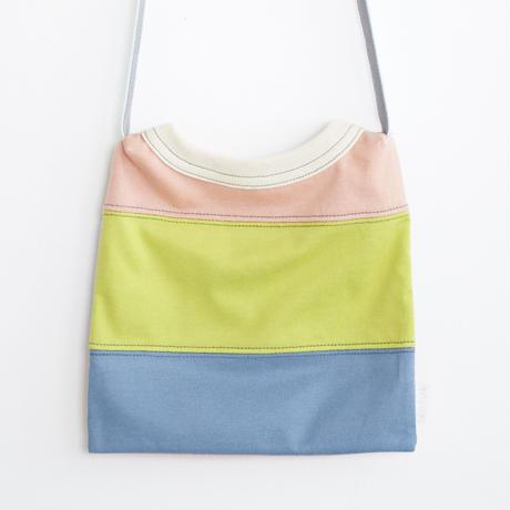 T-SHIRT BAG / S / NO. 6