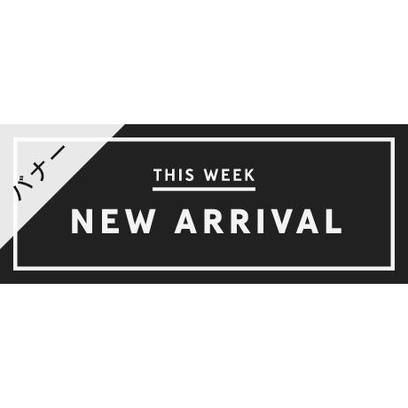 バナー素材|3サイズセット 今週の新作 [C-01]