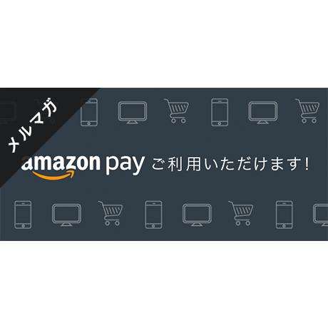 メールマガジン素材|600×280px  Amazon Pay導入ストア[A]