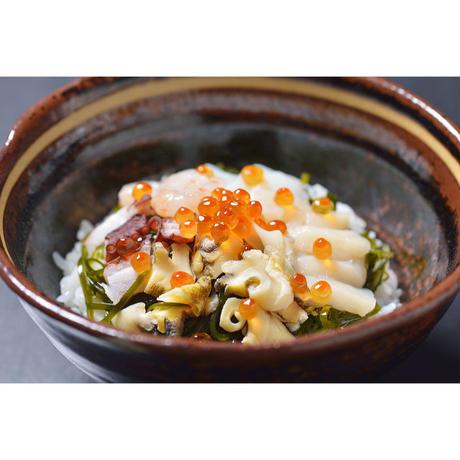 北の海鮮小鉢(6食セット)
