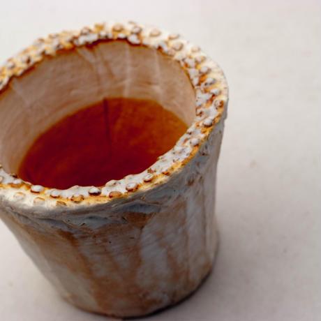 陶器製(2.5号ポット相当)多肉植物の欲しがる植木鉢 NSS-8971