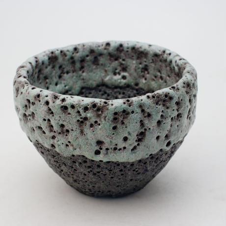 セキグチタカヒト 植木鉢 LaVa  (s) GKS-070708