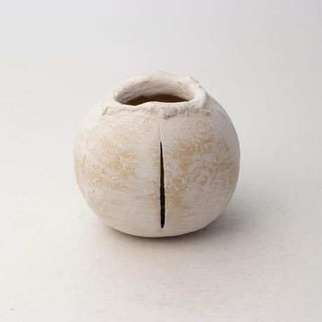 陶器製 多目的自由な植木鉢 TG-割れ-5072