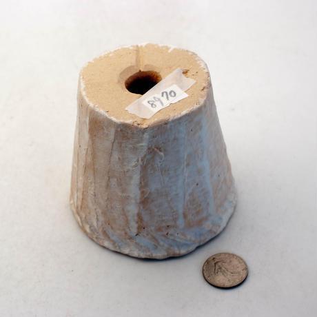 陶器製(2.5号ポット相当)多肉植物の欲しがる植木鉢 NSS-8970