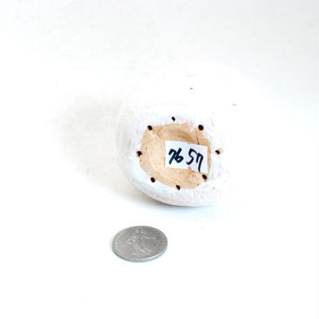 陶器製 多目的自由な植木鉢 ETc-7657ピンク