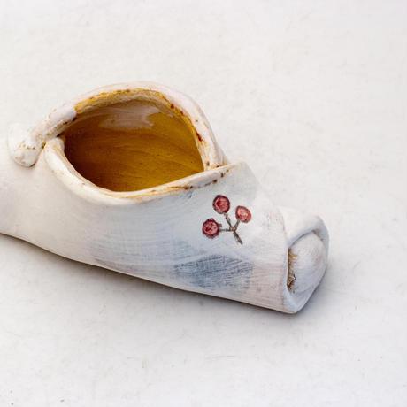 陶器製 多目的自由な植木鉢 EDil-7235