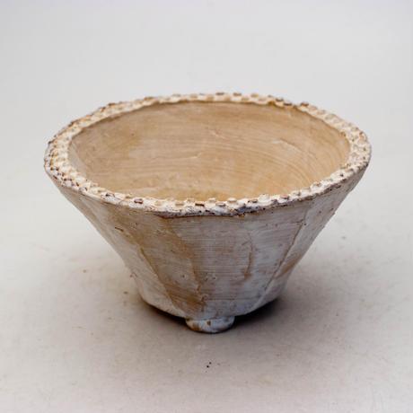 陶器製 多肉植物の欲しがる植木鉢 CCd-9298