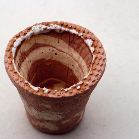 陶器製 植木鉢  ICSc-ミカゲ-8233