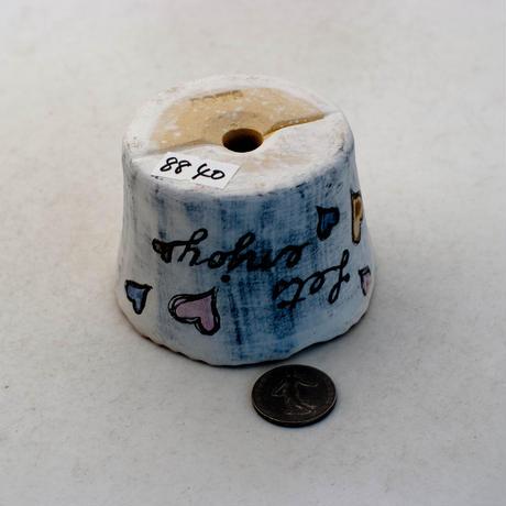 陶器製(2号ポット相当) PRil-8840