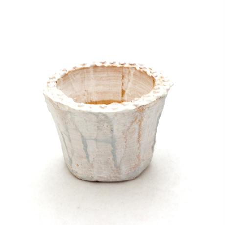 陶器製(1.5号ポット相当)多肉植物の欲しがる植木鉢 SMSSc-7017