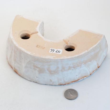 陶器製 多肉植物の欲しがる植木鉢 DCS-9760