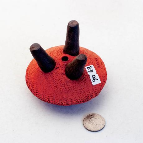 陶器製 多目的自由な植木鉢 TOd-8706
