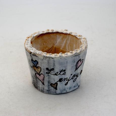 陶器製(2号ポット相当) PRil-8843