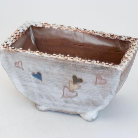 陶器製 植木鉢 HMil-9775
