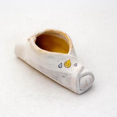 陶器製 多目的自由な植木鉢 EDil-7234