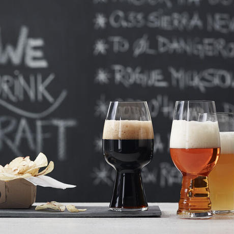 SPIEGELAU CRAFT BEER GLASS