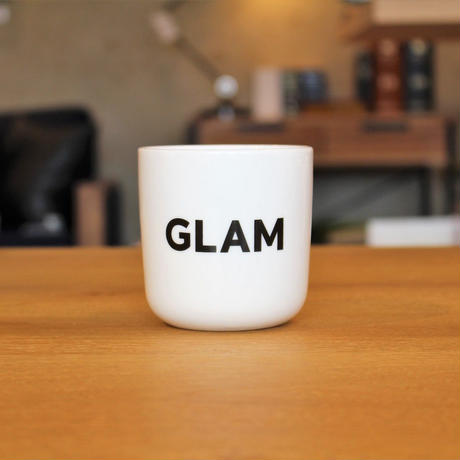 PLAYTYPE BEAT MUG (GLAM)