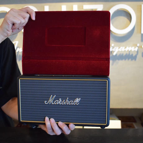 Marshall STOCKWELL  case(専用カバー)