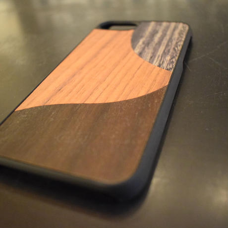 WOOD'D iPhone Case 6000