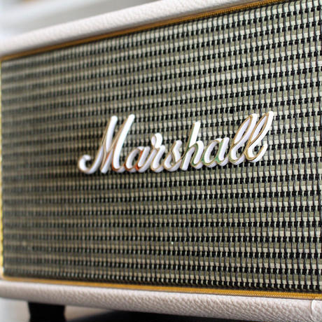 Marshall KILBURN (WHITE)