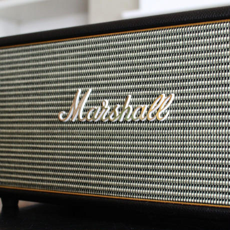 Marshall STANMORE (BLACK)