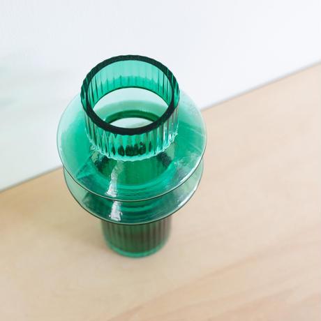 Dadal Green Flower Vase