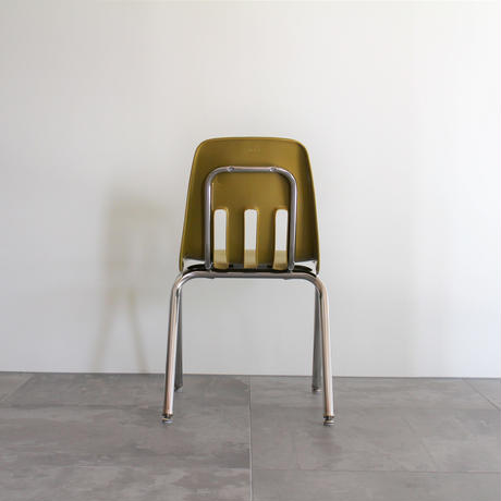 VIRCO 9000Chair OLIVE