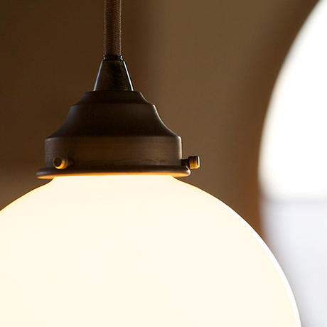 Tango pendant light