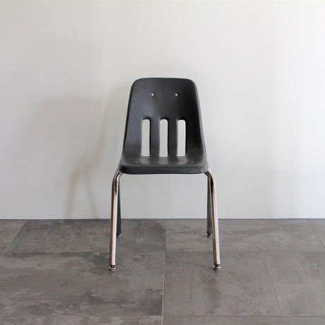 VIRCO 9000Chair GRAPHITE GRAY