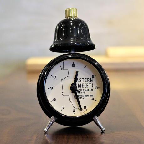 eastern time clock