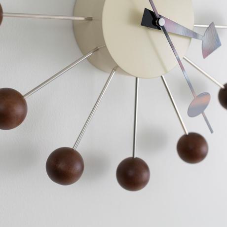 George Nelson Ball Clock