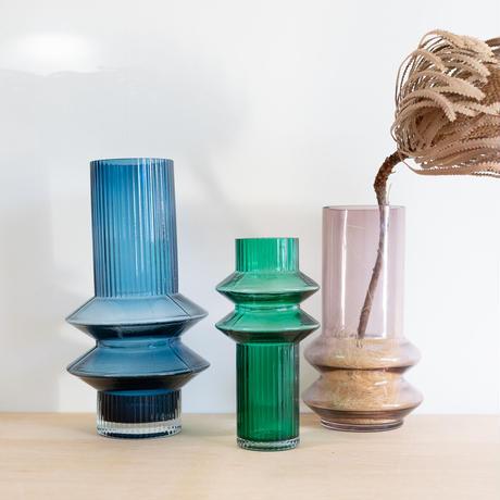 Agatha Flower Vase
