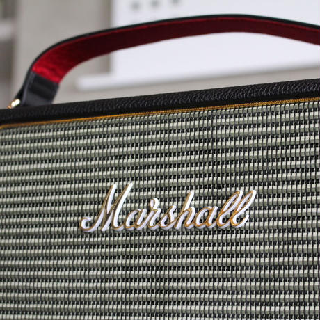 Marshall KILBURN (BLACK)