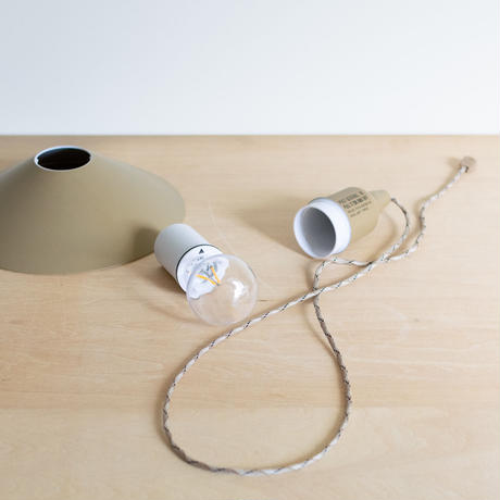 POST GENERAL HANG LAMP Type 2