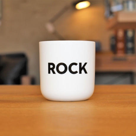 PLAYTYPE BEAT MUG (ROCK)