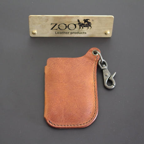 ZOO - IQOS CASE - BROWN