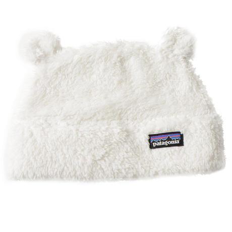 patagonia パタゴニア Baby Furry Friend Hat ベビー ファーリー フレンズ ハット ・60560