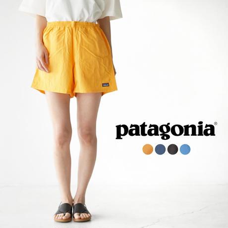 パタゴニア Patagonia W's Baggies Shorts ウィメンズ バギーズ ショーツ ・57058