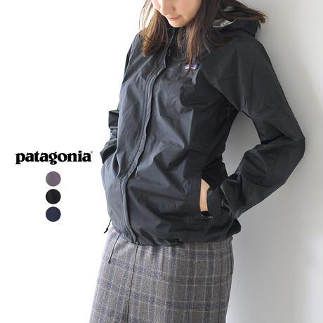 2019春夏新作 パタゴニア Patagonia W's Torrentshell Jacket ウィメンズ トレントシェル ジャケット ・83807